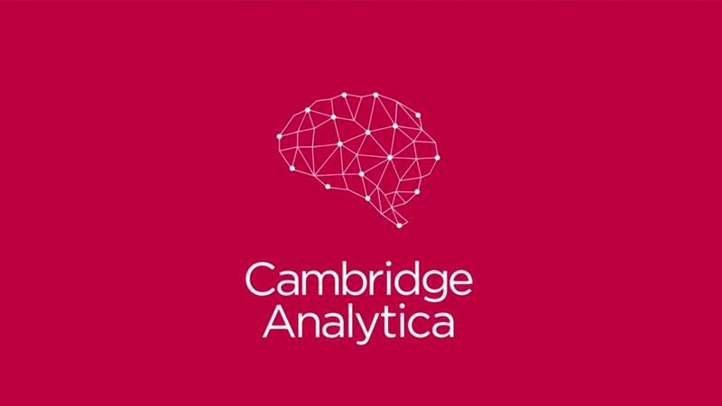 CambridgeAnalytica
