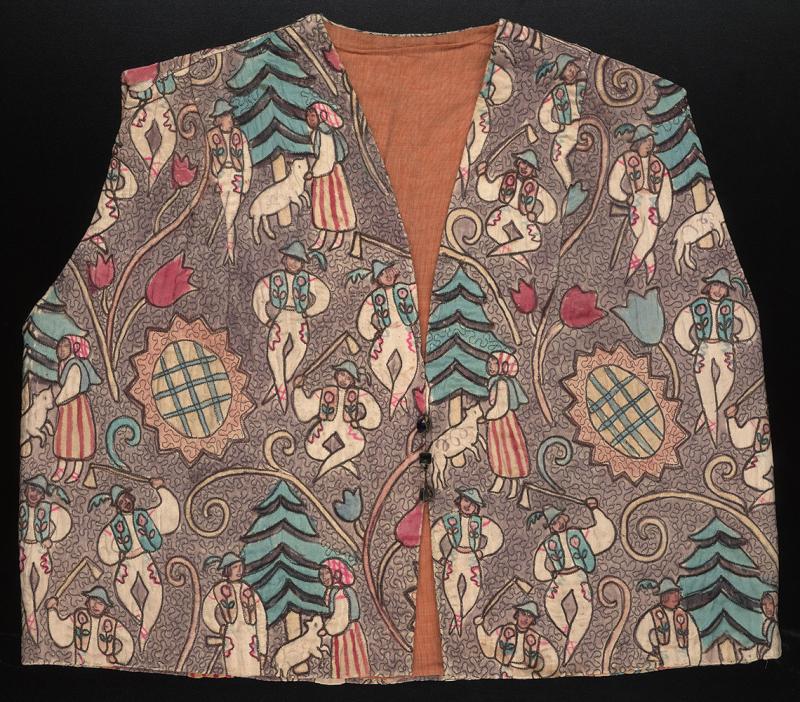Yale_alice_b._toklas_bolero-style_waistcoat_made_for_gertrude_stein