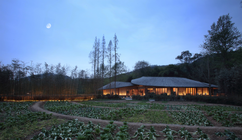 1. Philip F. Yuan_In Bamboo© Bian Lin
