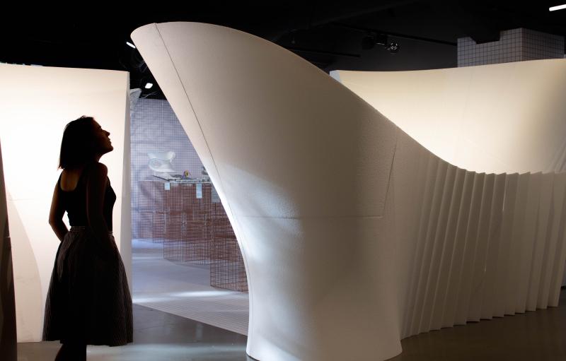 01_Foam grotto_Digital Turn_The Building Centre_-¬Chris Jackson