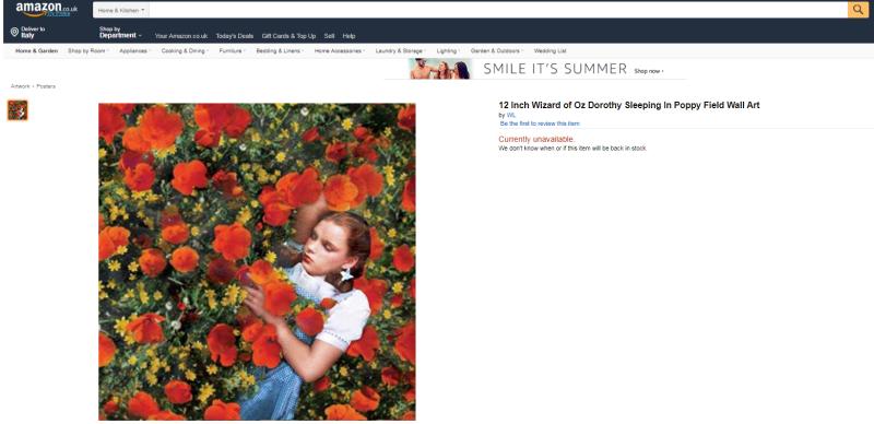 Amazon_Dorothy