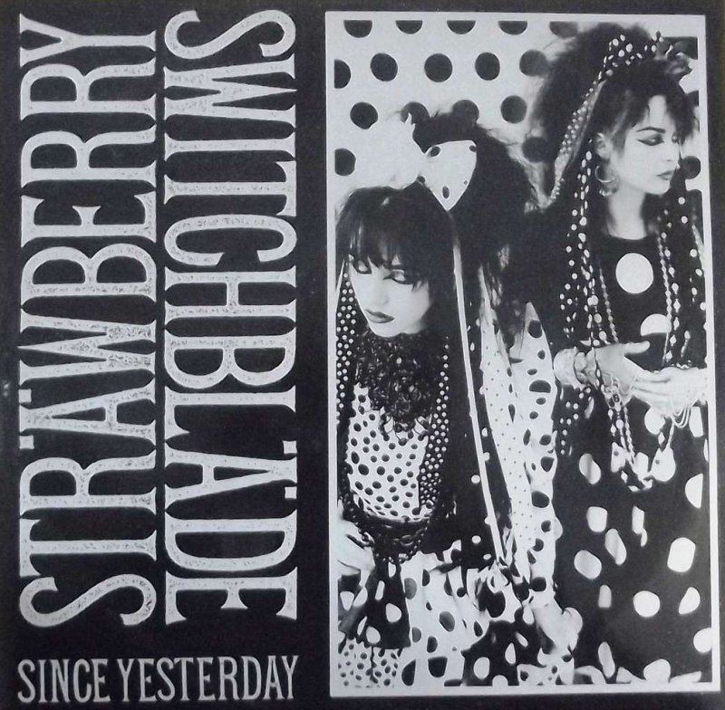 StrawberrySwitchblade_SinceYesterday