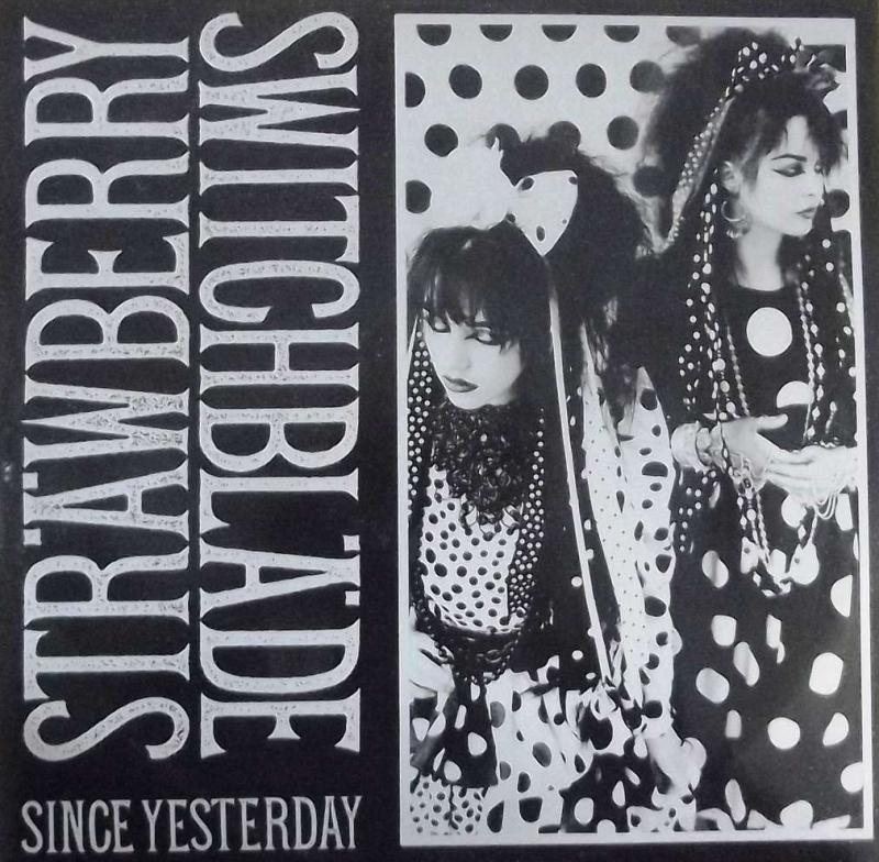 StrawberrySwitchblade_SinceYesterday