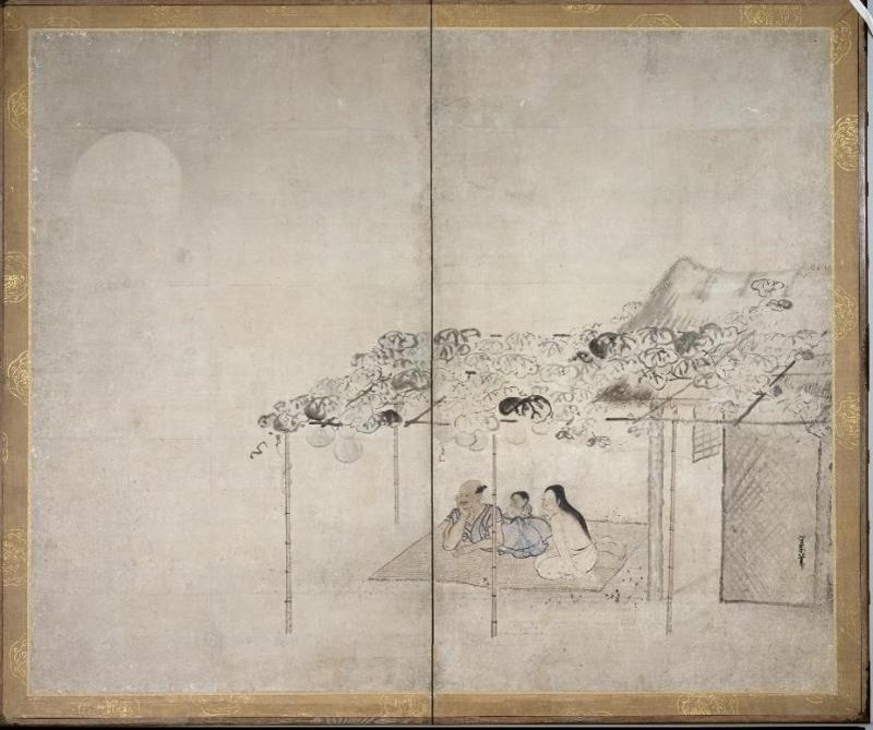 Kusumi Morikage