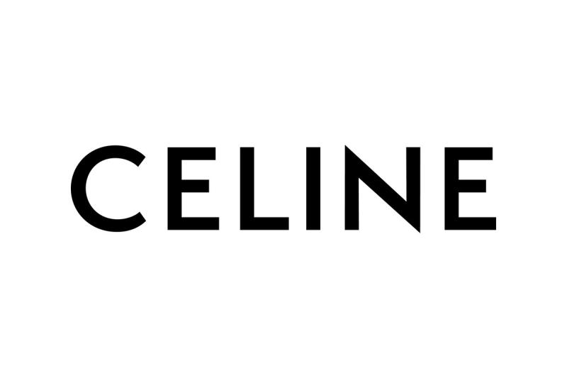 Celine_newLogo