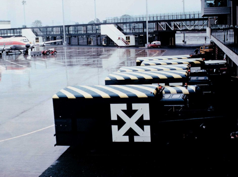Glasgow Airport_KinnearCalvertAssociates