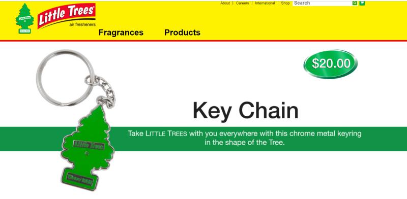 LittleTrees_Keychain